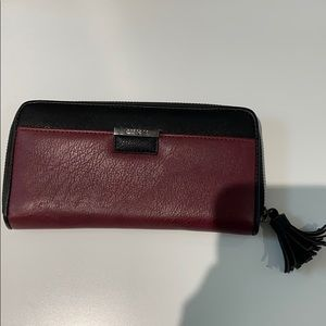 Brand new wallet never used